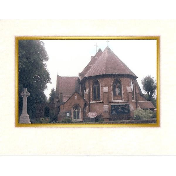 Hamstead St Paul