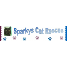 Sparkys Cat Rescue