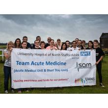 Acute Medicine UHNM