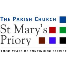 St. Mary's Priory Church - Abergavenny