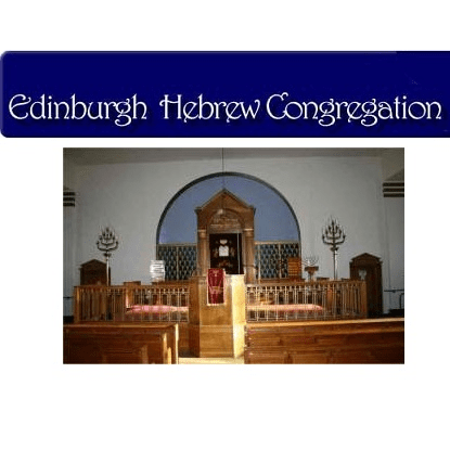 The Edinburgh Hebrew Congregation (EHC)