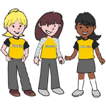 2nd Studley (St Mary's) Brownies