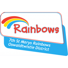 7th St Marys Oswaldtwistle Rainbows