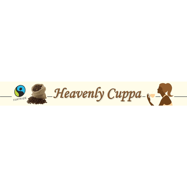 Heavenly Cuppa