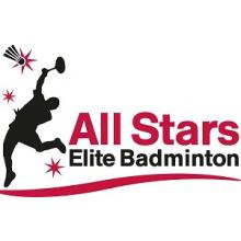 Dormant - All Stars Badminton