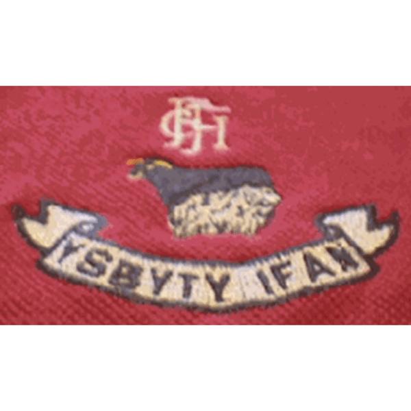 Clwb Ffermwyr Ifanc Ysbyty Ifan