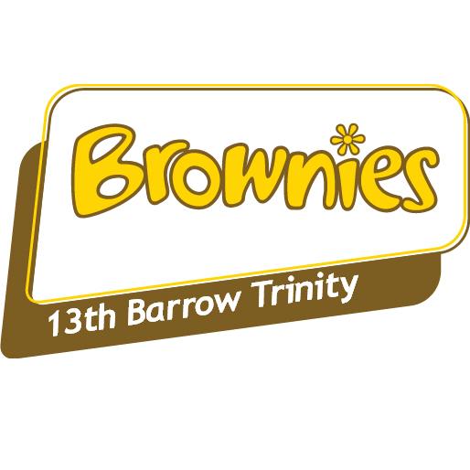 13th Barrow Trinity Brownies