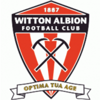 Witton Albion Wolves CO2011