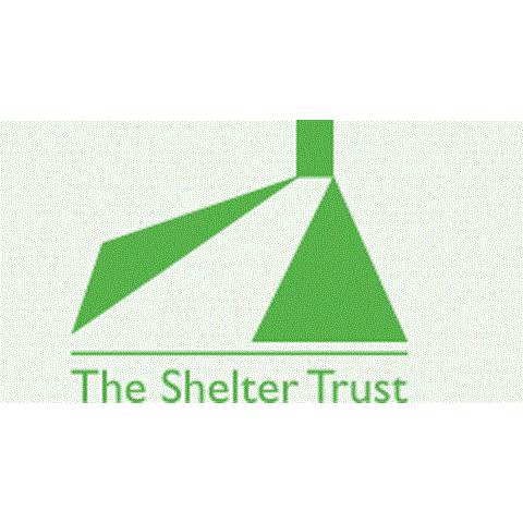 The Shelter Trust Jersey