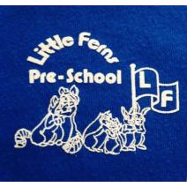 Little ferns pre school