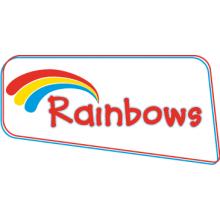 1st Ashley Rainbows