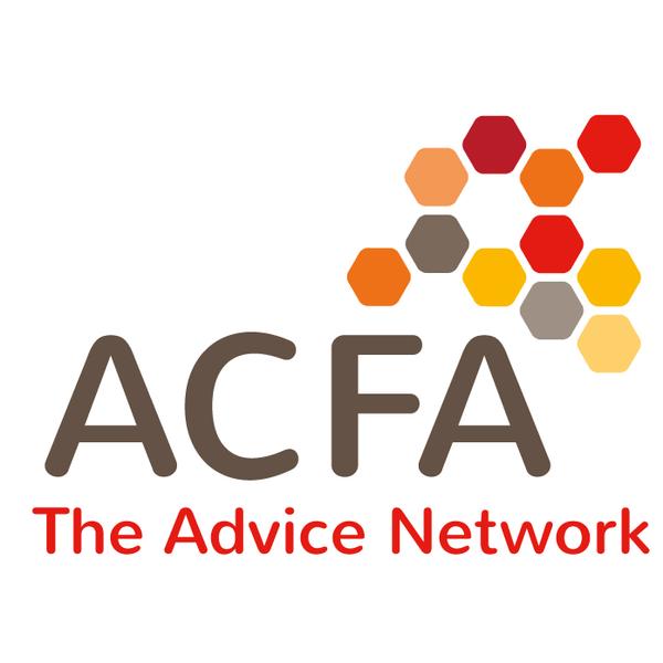 ACFA: The Advice Network