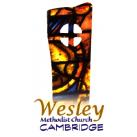 Wesley Methodist Church - Cambridge