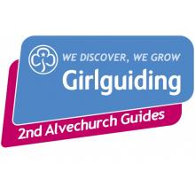 2nd Alvechurch Guides