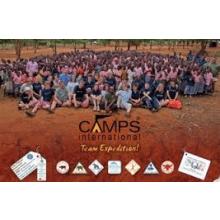 Camps International Borneo 2016 - Sascha-Jai Preston