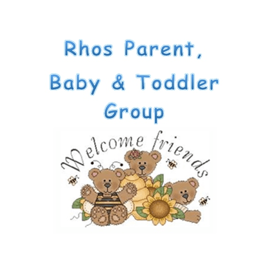 Rhos Parent, Baby & Toddler Group
