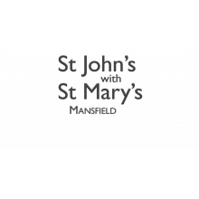 St John's with St Mary's, Mansfield