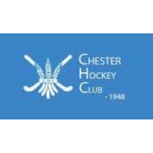 Chester Hockey Club cause logo