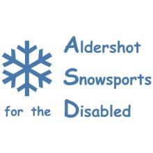 Aldershot Snowsports for the Disabled