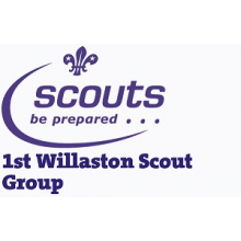 1st Willaston Scout Group