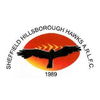 The Sheffield Hillsborough Hawks U11's