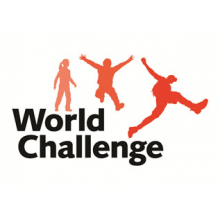 World Challenge India 2016 - Tom Humphreys