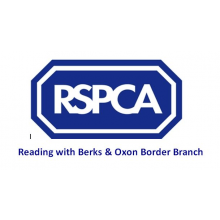 RSPCA Reading & Oxon Border Branch