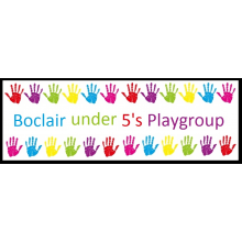 Boclair Under 5's Playgroup