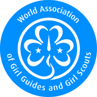 The World Association of Girl Guides and Girl Scouts