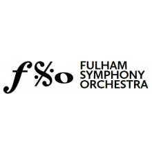 Fulham Symphony Orchestra cause logo