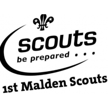 1st Malden Scout Group