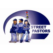 Isle of Wight Street Pastors