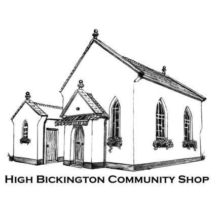 High Bickington Community Shop