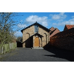 Barnby in the Willows Village Hall