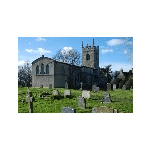 All Saints Church Barnby in the Willows