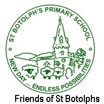 Friends Of St Botolphs - Shepshed