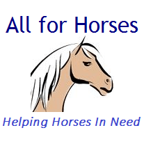 All For Horses