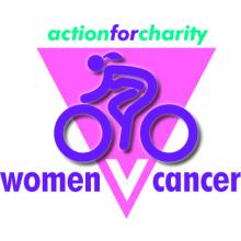Women v Cancer Cycle Vietnam to Cambodia - Tracy Edwards