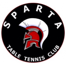 Sparta Table Tennis Club