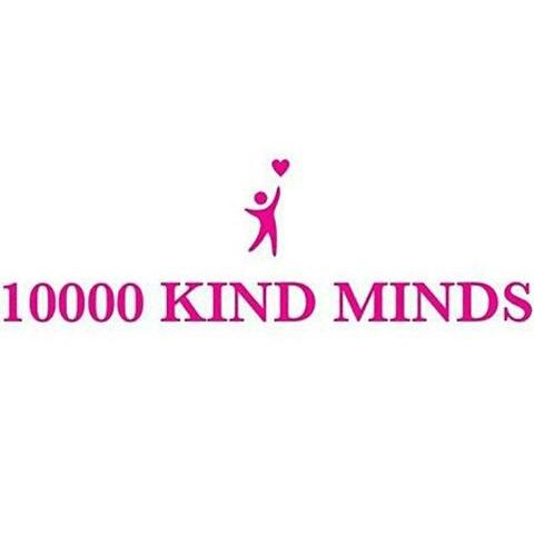 10000 Kind Minds