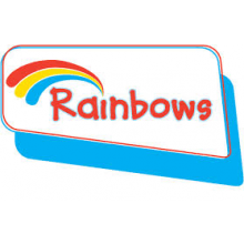 1st Thorpe Willoughby Rainbows