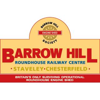 Barrow Hill Engine Shed Society