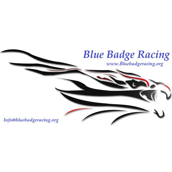 Blue Badge Racing