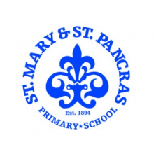 St Mary and St Pancras C of E school