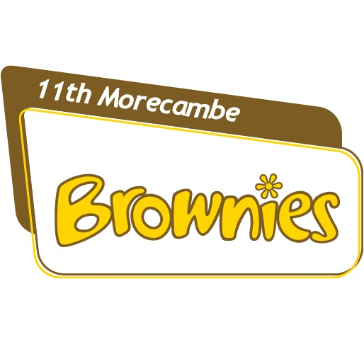 11th Morecambe Brownies