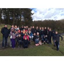 Meltham Ward Youth Camp