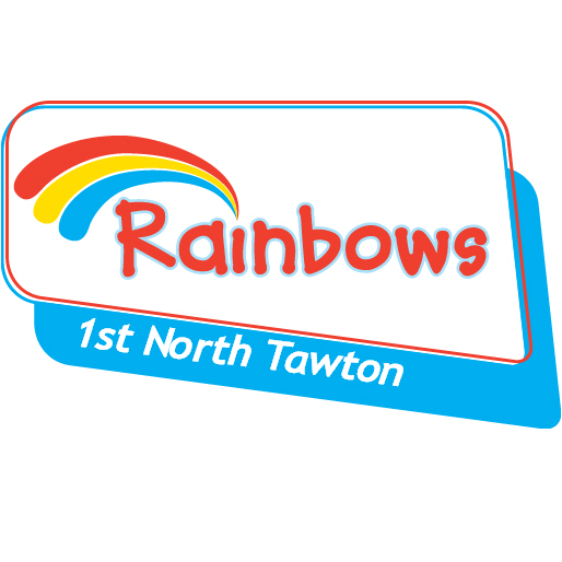 1st North Tawton Rainbows