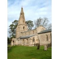 St Andrew's Church - Pickworth