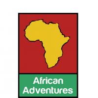 African Adventures Kenya 2016 - Megan Atkinson
