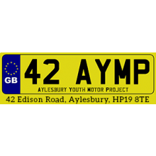 Aylesbury Youth Motor Project Ltd